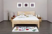 Celin K1 -  tölgy vagy bükk tömör fa ágy