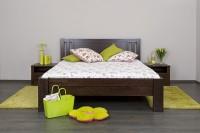 Celin H2 -  tölgy vagy bükk tömör fa ágy