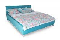 Lena - kárpitozott ágy