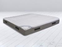 Cashmere Plus 3.0 - matrac a kasmír érintésével