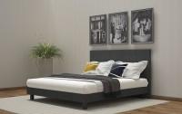 KANSAS - Elegáns kontinentális ágy