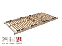 Portoflex Mega - statikus ágyrács megnövelt teherbírással
