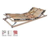 Portoflex HN Mega - kézzel állítható ágyrács megnövelt teherbírással