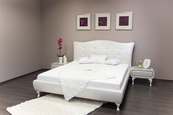 Pearl - Kárpitozott ágy