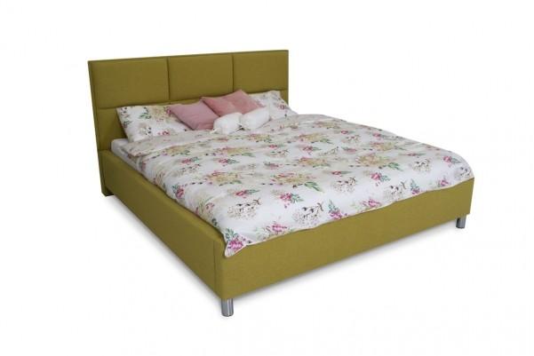 Viva - kárpitozott ágy