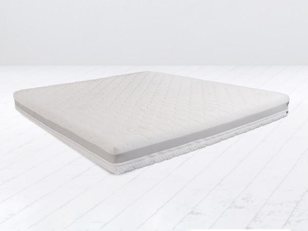 Pocket -Rúgós matrac 4 fekvési érzéssel