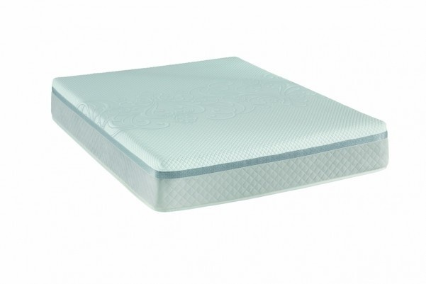 Hybrid Style - excluzív rugós matrac