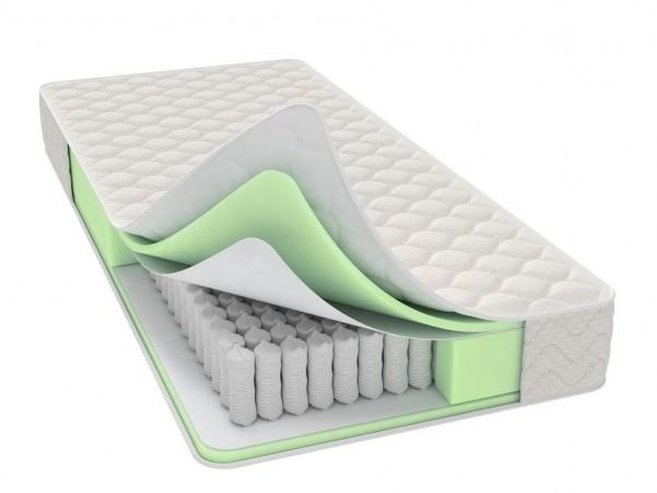 ENZIO DALLAS - Mindenki számára elérhető rugós matrac