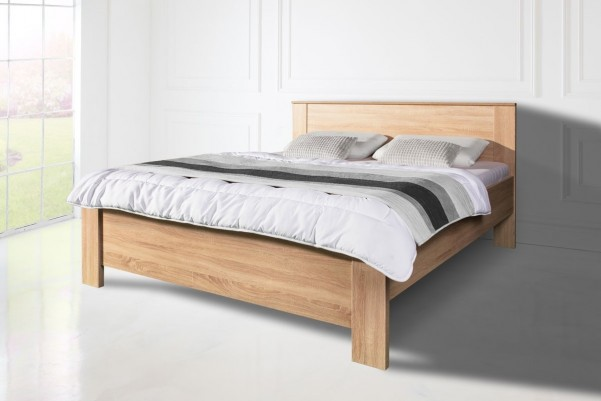 Marika ágy ágyráccsal és matraccal - szett