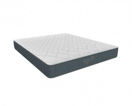 ENZIO HOUSTON matrac - a hideghab és minőségi rugók kombinációja