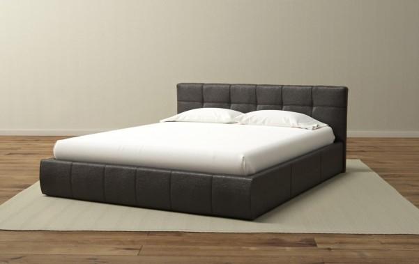 TAMPA - Kárpitozott ágy - az időtálló dizájn és a praktikusság ötvözete