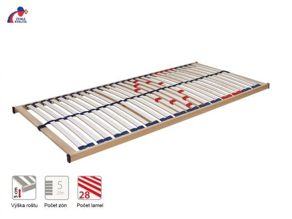 Duostar - praktikus statikus ágyrács