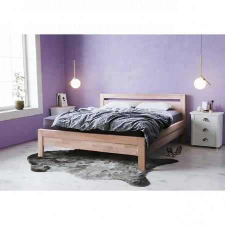 Tracey - Kárpitozott ágy mely biztosítja a minőségi alvást hosszú éveken keresztül